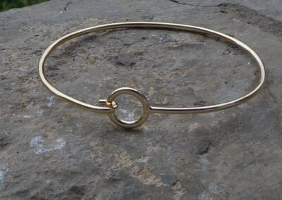 bracelet collection bijoux plaqué or